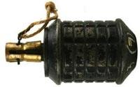 Ручная граната Type 97
