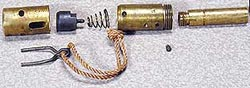 запал гранаты Type 99