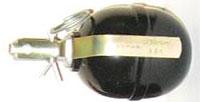 Граната RGO-88
