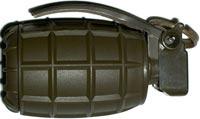 Ручная граната DM 51