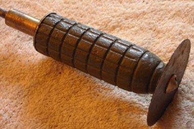 Gewehrgranate M.13