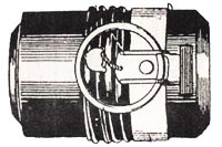 Ручная граната Handgranaten 34 / M-34