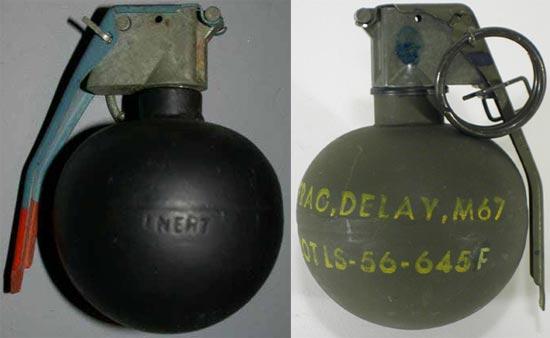 M33 (слева) и M67 (справа)