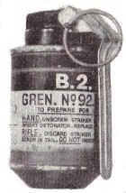 No. 92 Mk. 1