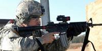 Подготовка бойца по программе ARM 6