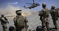 Гибель девяти солдат в Афганистане объяснили ненадежностью американского оружия