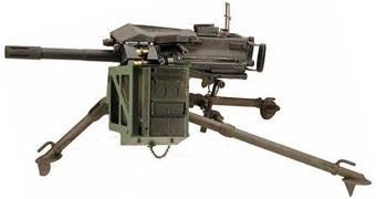 Гранатомет МК19