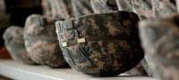 Кевларовые шлемы