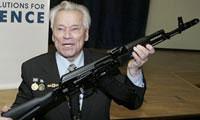 По просьбам трудящихся Россия продала полмиллиона модифицированных АК-103