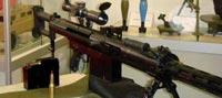 В Азербайджане начнут производство новой снайперской винтовки