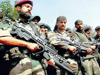 Пакистан. Ключ к войне на Среднем Востоке-2