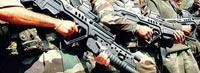 Индийские спецназовцы