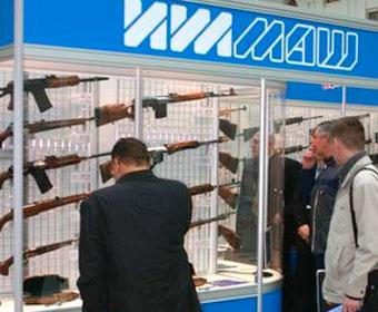«ИЖМАШ» представит 18 новинок спортивно-охотничьего оружия на выставке IWA в Нюрнберге