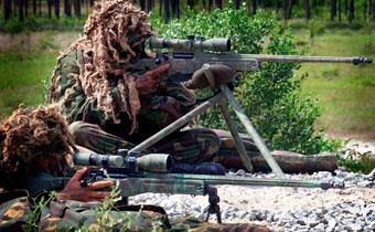 8 лучших снайперских выстрелов в истории
