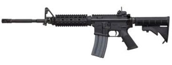 Colt анонсировал выход нового аналога карабина М4 для гражданского рынка