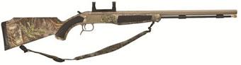 Connecticut Valley Arms представила новую дульнозарядную винтовку для охоты