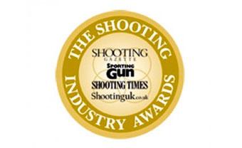 Европейская премия в области достижений в оружейной индустрии