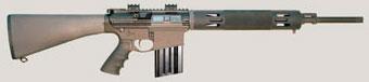 Bushmaster 308 Hunter