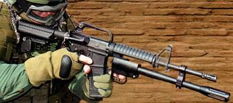 TX-12 - подствольный дробовик от Ten-X Tactical