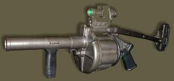 MGL Mk.1