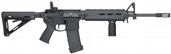 M&P15 MOE Mid