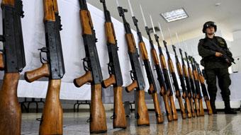 Обновлённый AK-47