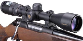 PROSTAFF® Target EFR 3-9x40