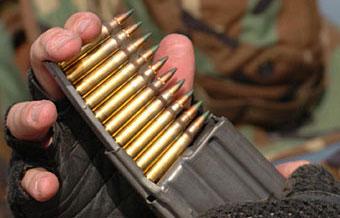 Пентагон заказал боеприпасов на 2,6 миллиарда долларов
