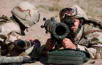 Carl-Gustaf M3