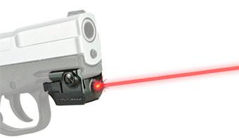 Самый компактный лазерный прицел от LaserMax