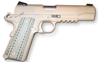 Colt M45 CQBP
