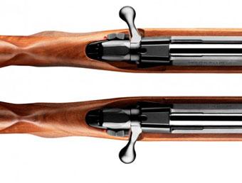 Новая винтовка Sako для левшей