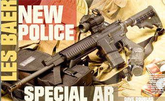 Les Baer NEW Police Special