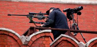 В России сделают облегченное оружие и снайперскую пулю