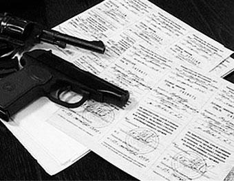 Ряду категорий граждан упростили выдачу лицензии на оружие
