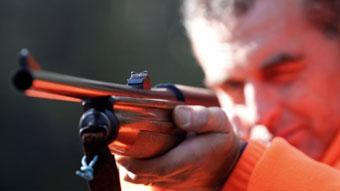 «Ростехнологии» вложились в производство итальянских винтовок
