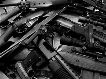Золотой век оружейной индустрии