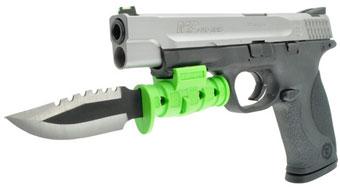 Пистолет Zombie Killer