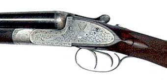 Английские классические охотничьи ружья: объект для инвестиций