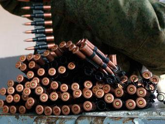 Российский изобретатель предложил Казахстану бронебойную пулю