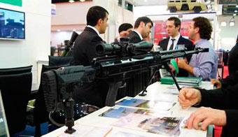 снайперская винтовка MÜBARIZ