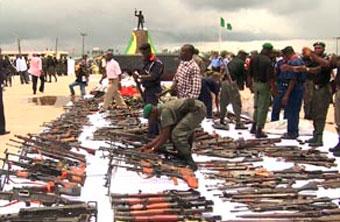 Нигерия: африканский эталон свободы права на приобретение оружия