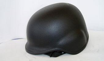 Самый легкий противопульный шлем покажут на выставке «Интерполитех»