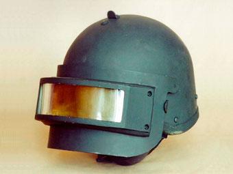 Титановый шлем К6-3