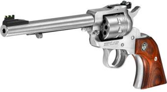 Ruger анонсировала выход нового револьвера