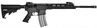 Новые винтовки 8T и 8TL от Stag Arms