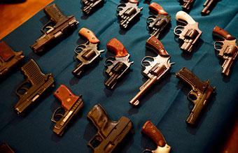 Вооружен и совершенно безопасен