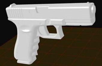 3D-принтеры пока не пригодны для создания оружия