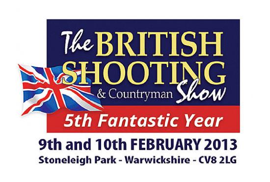 British Shooting Show - британская оружейная выставка