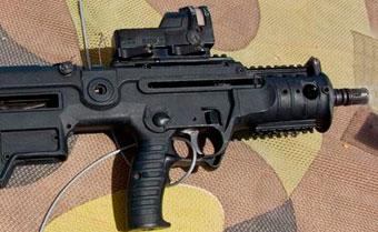 Тавор MTAR-21